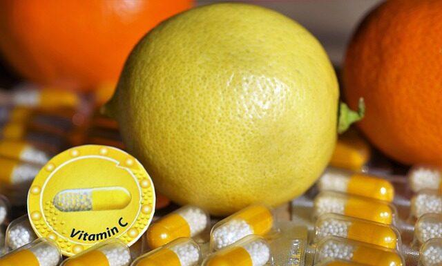 czy można przedawkować witaminę c