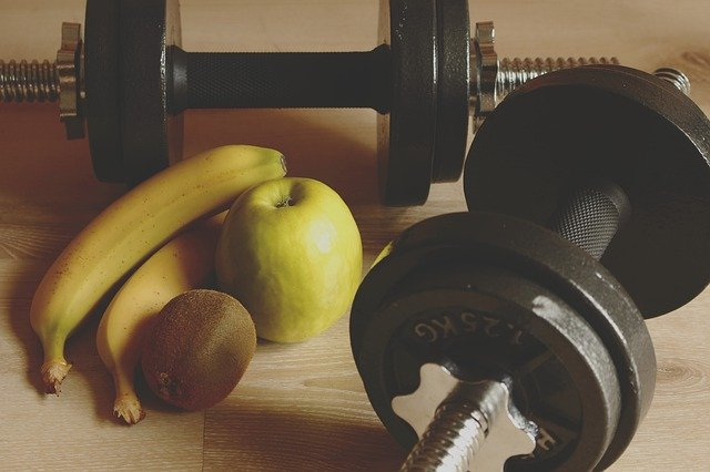 hantle i owoce