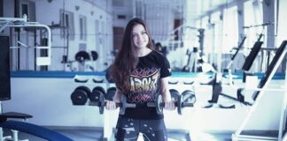 trening ogólnorozwojowy siłownia