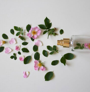 Jak wybierać zapachy